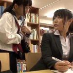 【意外な展開】「あの・・・隣座っても良いですか・・・?」図書館で地味メガネJKにそう声を掛けられたので困惑しつつも了承した結果wwww