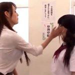【学級崩壊進行中】「なんだァ?テメェ…」DQN生徒にキレた女教師、生徒の顔面にビンタした挙句全裸になって戦う!!