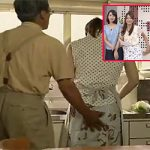 【御法川法男!?】スケベな義父に毎日セクハラされる可哀想な人妻・・・
