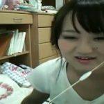 【ニコ生リモ動画】このだらしない身体がたまらない!配信切り忘れてぽちゃ体型晒しちゃった女生主wwwww