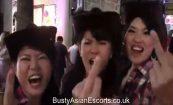 【この世の終わりみたいな】誰一人かしこそうな子が登場しないハロウィン時期の渋谷の若いギャル達wwwwwwww
