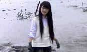 【合計40分】萌え~なメガネっ娘が全身泥まみれではしゃぐ着エロIV動画wwwww
