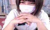【ライブチャットエロ動画】ムチムチ体型の制服女子によるエロ配信