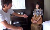 【素人ハメ撮り動画】全体的にかもし出されるオカアサン感がそそる女性