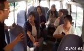 【超上級者向けエロ動画】「美人なんて一人も居ねぇ!!(ドンッ!)」デブス熟女5人と行くバスツアーがガチで地獄絵図wwwww